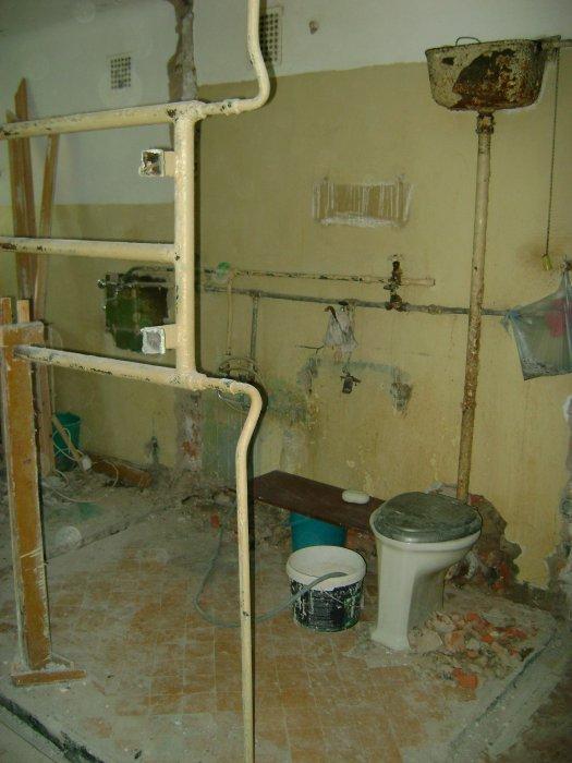 С чего начать ремонт квартиры в хрущевке